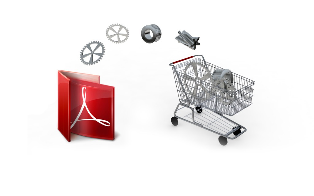 Cataloghi ricambi PDF - Software per creare cataloghi ricambi InteractiveSPares.com