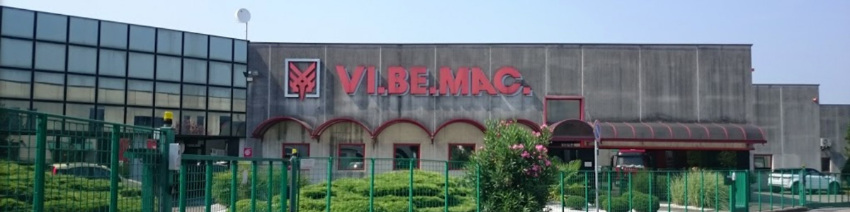 VIBEMAC - new aftersales portal is on-line