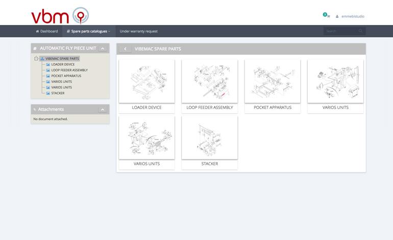 Parts catalog ecommerce 003 - InteractiveSPares.com