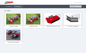 TI spare parts epc 01 - InteractiveSpares.com