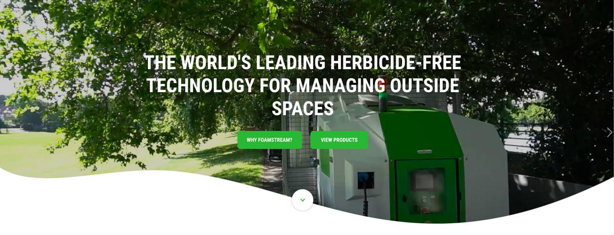 interactive parts catalogues weedingtech - InteractiveSPares.com