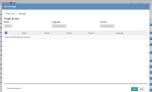 target selection - InteractiveSPares.com