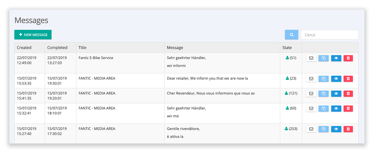 Mailing - InteractiveSPares.com